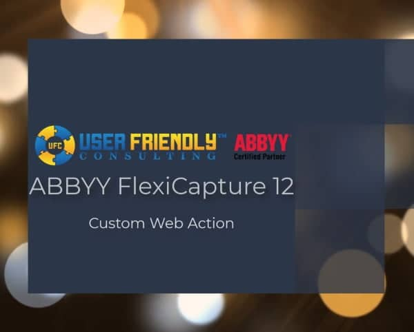 FC12-Custom Web Action