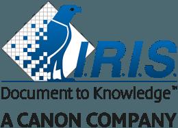 IRIS Canon Logo 260px