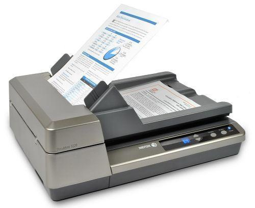 Receive A Free Xerox Scanner With ABBYY Purchase!