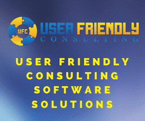User Friendly Consulting software solutions