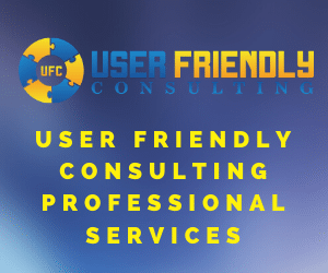user friendly consulting professional services
