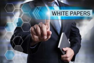 Document capture and forms processing white papers