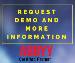 Request demo and information for ABBYY product min