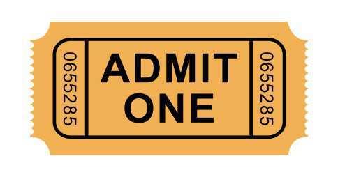 ticket min